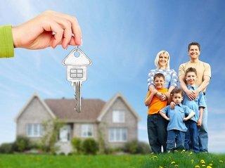 Как использовать материнский капитал при строительстве жилого дома