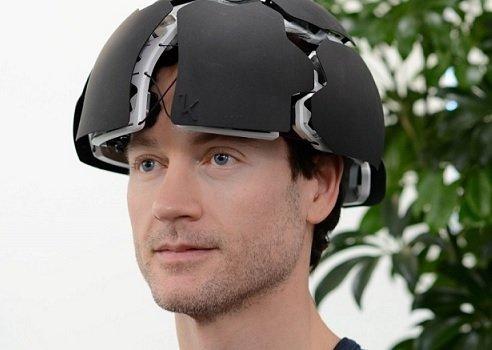 Стартаперы из Калифорнии разработали шлем, позволяющий читать мысли