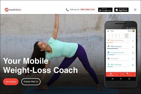 Стартап HealthifyMe привлек от «Системы» и других инвесторов $75 млн
