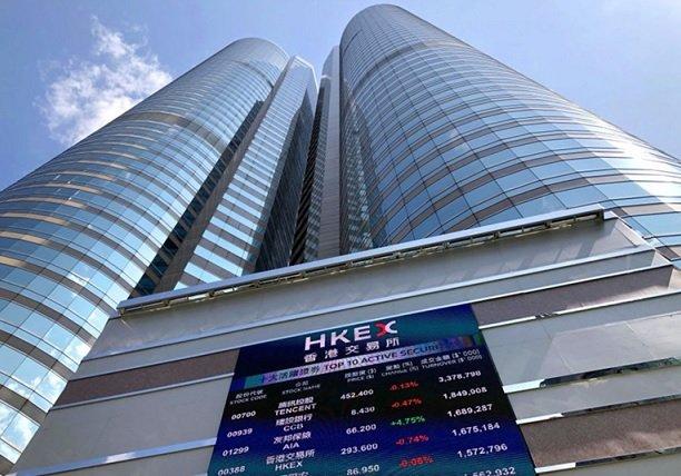 Американские инвестбанки начали переводить размещения китайских эмитентов в Гонконг