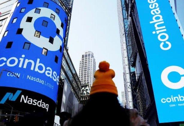 Акционеры Coinbase подали в отношении криптобиржи коллективный иск