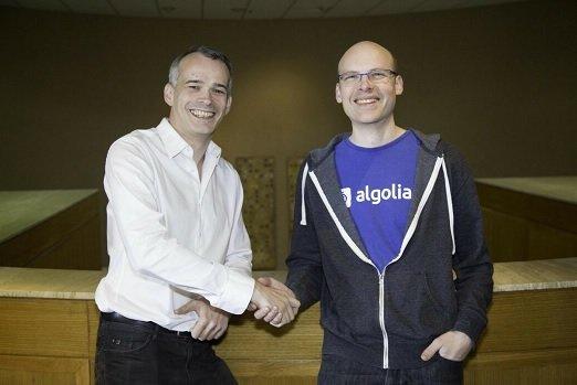 Оценка разрабатывающего API стартапа Algolia достигла 2,25 млрд USD