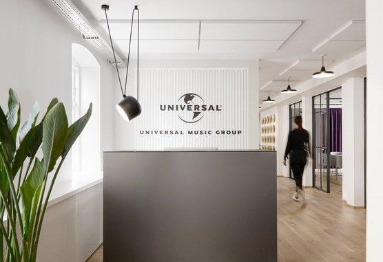 Оценка Universal Music после объединения со SPAC составит 33 млрд EUR