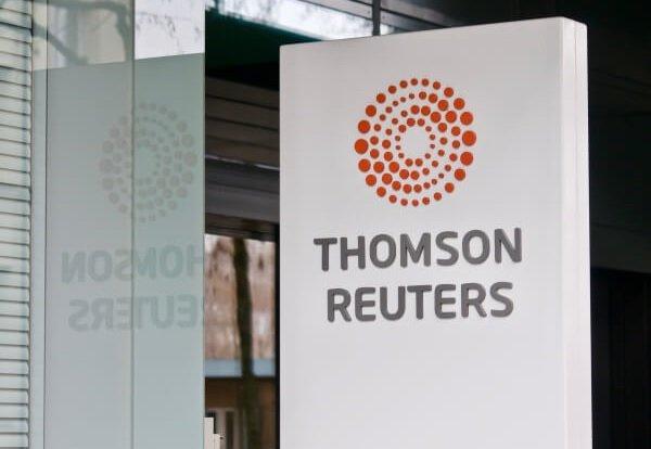 Собственник Reuters учредил фонд для финансирования стартапов