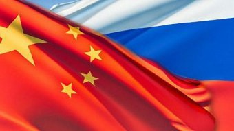 Russia and China cooperation in science and innovation