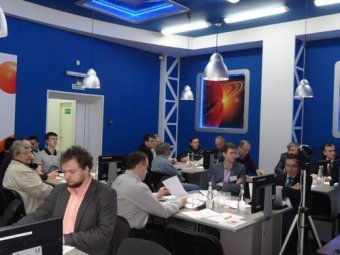 Ulyanovsk Nanocenter held the First Venture Fair of nuclear projects