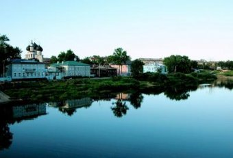 Vologda region to get 8 M RUR to support innovative projects