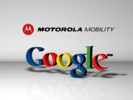 Google disclosed that $12.4B was paid for buying Motorola