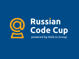 Mail.Ru Group announced the winners of the championship on programming