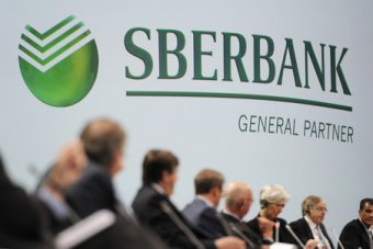 Brand Troika Dialog was replaced by Sberbank-CIB