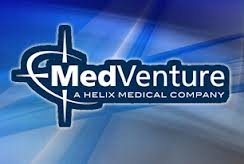 MedVenture Technology Corp.  приобретена Helix Medical LLC