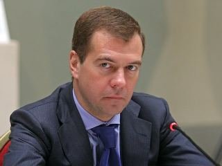 Dmitry Medvedev to take part in Open Innovations forum