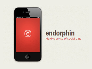 Ukrainian start-up Endorphin receives $250K from American the Untitled
