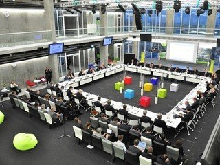 Skolkovo intends to introduce new tools to support innovations
