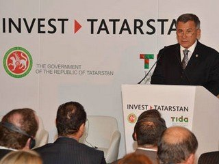 Tatarstan President promises maximum support to foreign investors