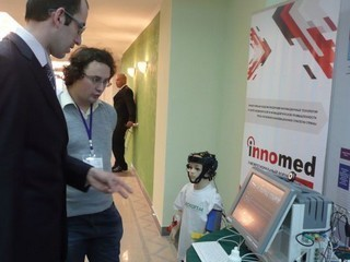 Implementation of innovations in medicine discussed at Innomed forum