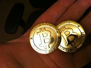 Bitcoin virtual currency exchange raises $5M