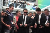 Prime Minister of the Russian Federation Dmitri Medvedev Visited Startup Village