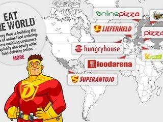 Phenomen Ventures invests $20M in Delivery Hero