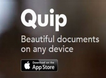 Former technical director of Facebook created Quip for joint working on docum