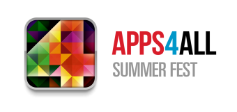 Apps4all Summer Fest is moved to August, 18