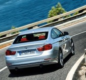 Тест-драйв: BMW 435i Coupe