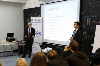 In Astrakhan started a regional session of practice consulting RVC