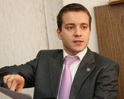 "The Ministry of Communications has prepared draft laws in order to assist ""St"