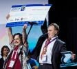 Siberian mobile interfaces win hearts of BIT contest jury