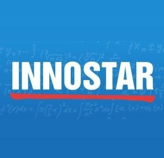 "Winners of the contest ""InnoStar"" will be announced in December, 5"