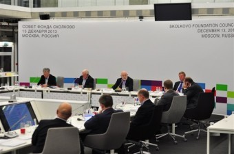"The ""Skolkovo"" Fund Committee confirmed key directions of its development"