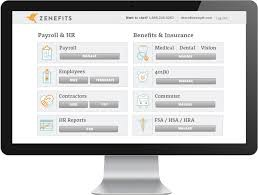 Zenefits Insurance Services (США) привлекает $15M